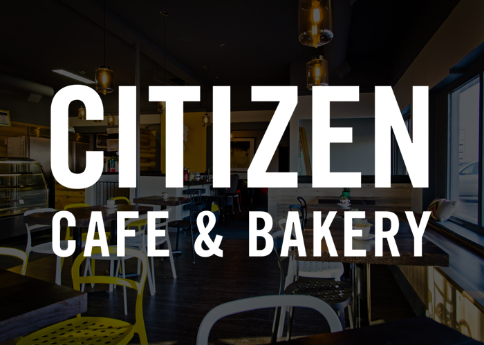 Citizen Cafe & Bakery