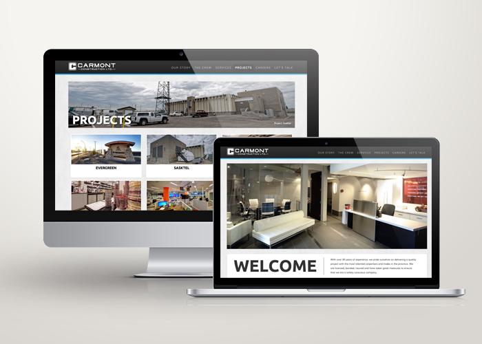 Carmont Construction Ltd.