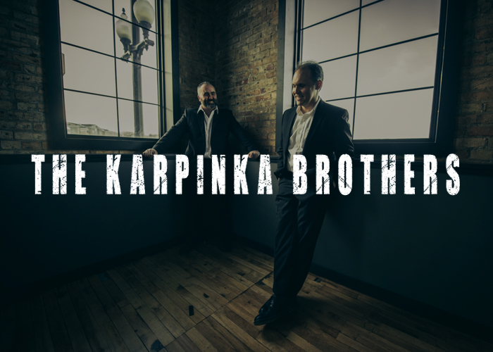 The Karpinka Brothers
