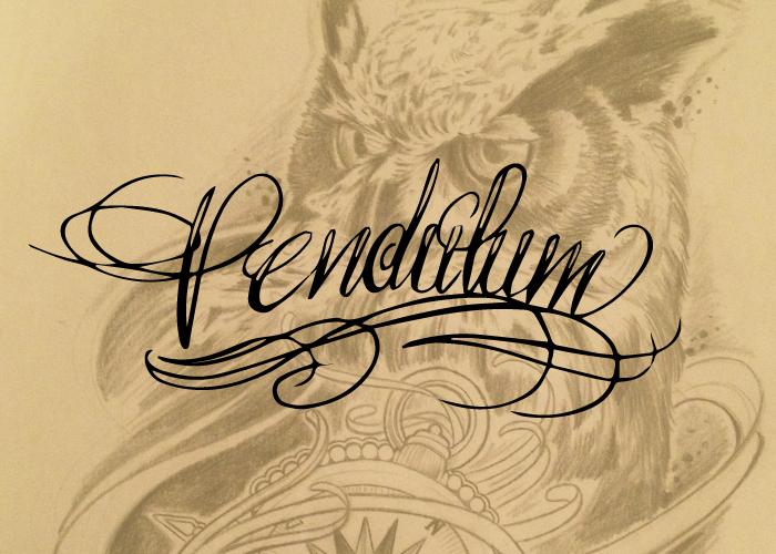 Pendulum Studio