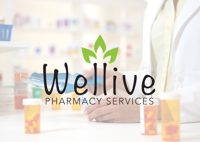 Wellive Pharmacy Services