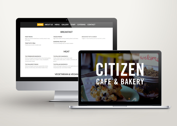 Citizen Cafe and Bakery