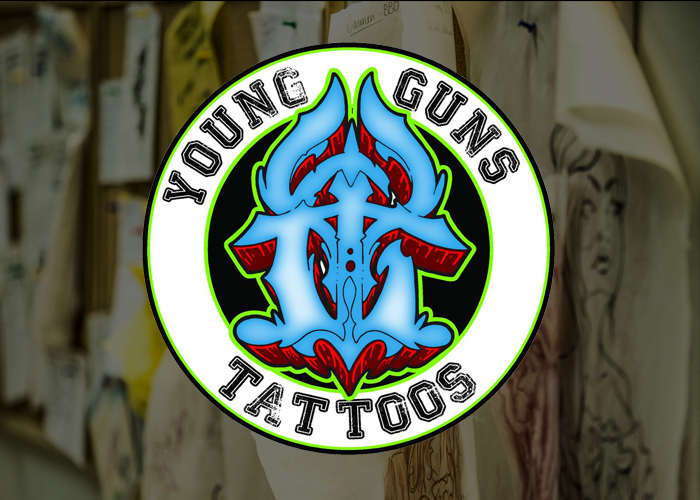 Young Guns Tattoo