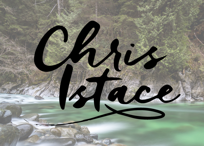 Chris Istace