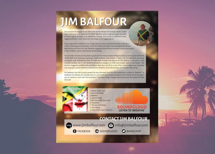 Jim Balfour
